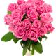 Букети От Рози – 21бр. Розови