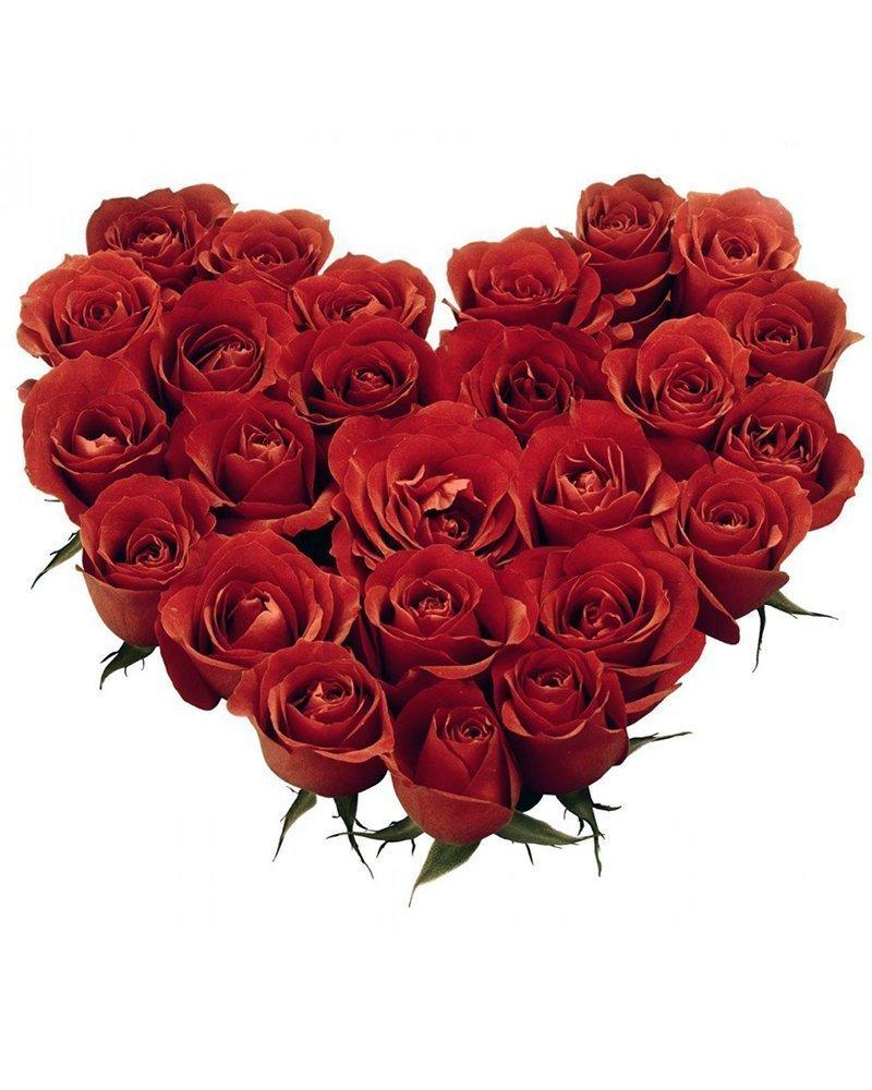 букет от 120 рози
