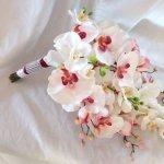 Цветя за сватба
