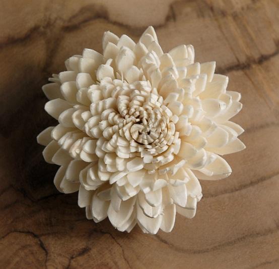 Можете ли да откриете разликите между модерните изкуствени цветя и свежите цветя