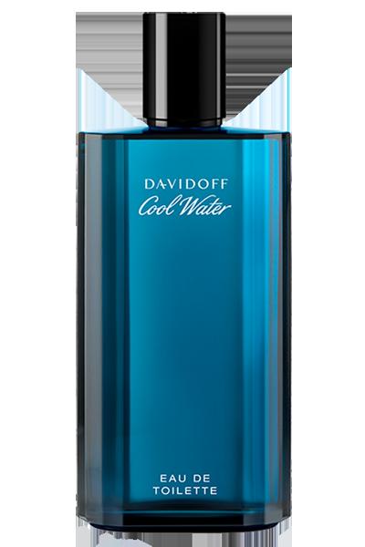 Davidoff Cool Water L EDT