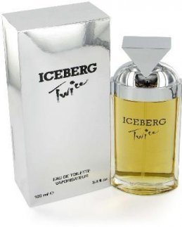 Iceberg Twice L EDT