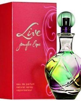 Jennifer Lopez L Live