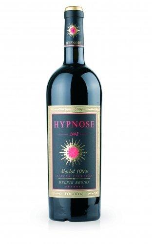сухо червено вино