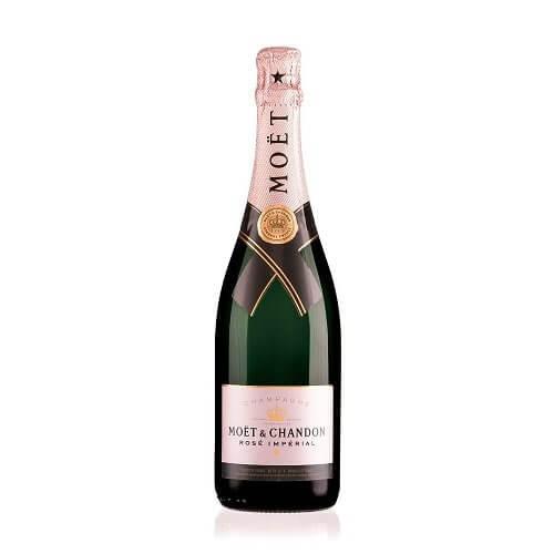 Шампанско Moet Chandon - Онлайн магазин за цветя Бутик Лилия