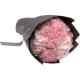 Букет от розови хортензии