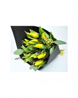 доставка на красиви цветя в град Варна