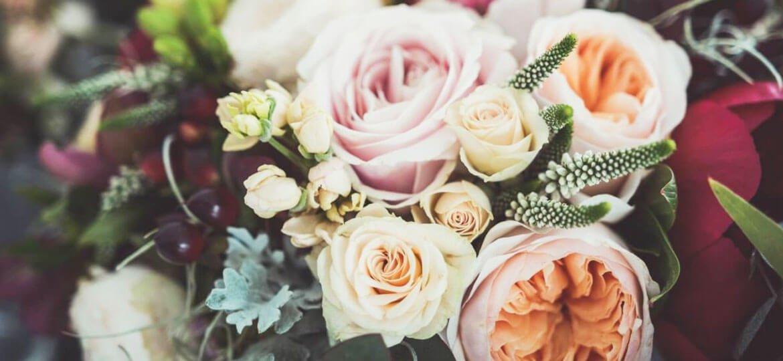 Какви са най-подходящите цветя за рожден ден?
